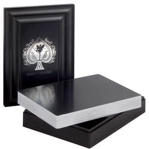 Magic Card Case, Accessories, Magic, tmyers.com, tmyers.com - T. Myers Magic Inc.