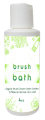 Brush Bath-4 oz., Face Paint, Silly Farm, tmyers.com - T. Myers Magic Inc.