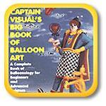 Big Book of Balloon Art, Book, T. Myers Magic Inc., T. Myers Magic Inc. - T. Myers Magic Inc.