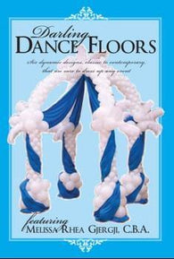 Darling Dance Floors DVD, DVD, Melissa Gjergji (Vinson), tmyers.com - T. Myers Magic Inc.