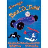 Dewey's Born to Twist DVD, DVD, Ralph Dewey, tmyers.com - T. Myers Magic Inc.