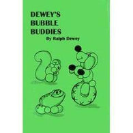 Dewey's Bubble Buddies