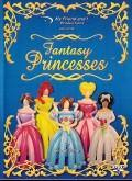 Fantasy Princesses DVD, DVD, Ken Stillman, tmyers.com - T. Myers Magic Inc.