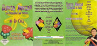 Flower Power DVD, DVD, Ed Chee, T. Myers Magic Inc. - T. Myers Magic Inc.