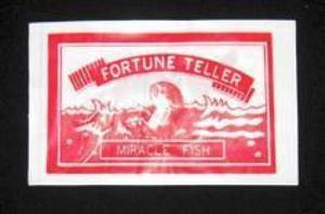 Fortune Teller Fish - 144 Count, Magic, D Robbins, tmyers.com - T. Myers Magic Inc.