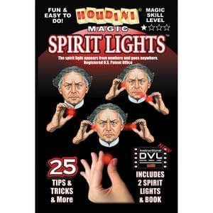 Spirit Lights, , tmyers.com, tmyers.com - T. Myers Magic Inc.