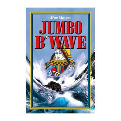 Jumbo B' Wave, Magic, Murphy Magic, tmyers.com - T. Myers Magic Inc.