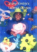 Twisted Garden DVD