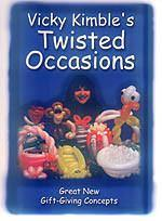 Twisted Occasions DVD