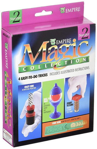 Empire Magic Collection #2, Magic, T. Myers Magic Inc., tmyers.com - T. Myers Magic Inc.