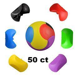 Puzzle Ball 50 ct, Accessories, T. Myers Magic Inc., tmyers.com - T. Myers Magic Inc.