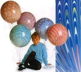 "18"" Round Peacock Balloon Assortment-25 Count, Other Balloons, Suzuki, T. Myers Magic Inc. - T. Myers Magic Inc."