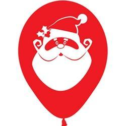 "5"" Betallic Christmas SANTA, 5RBI, Betallatex, tmyers.com - T. Myers Magic Inc."