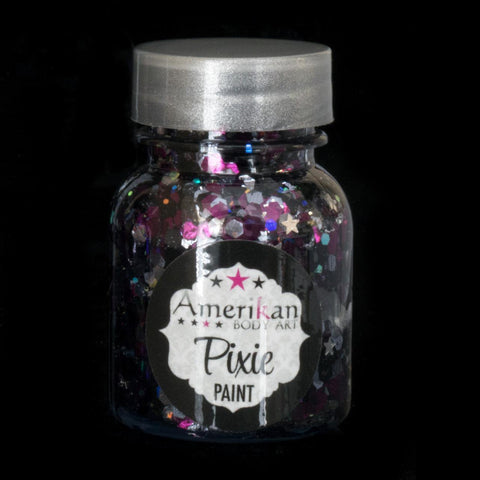 Underworld Pixie Paint Amerikan Body Art-1 oz., Makeup, Amerikan Pixie Paint, tmyers.com - T. Myers Magic Inc.
