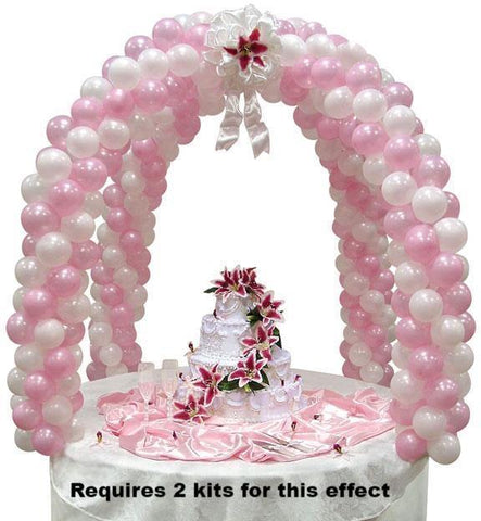 Balloon Arch Kit, Accessories, Qualatex, tmyers.com - T. Myers Magic Inc.