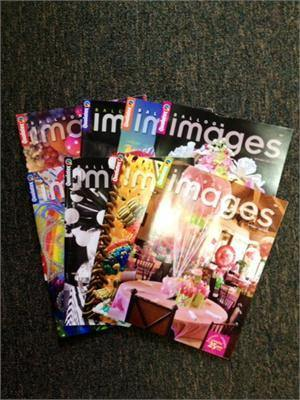 Balloon Images Magazine - 2016 Jan/Feb/Mar, Magazines, Qualatex, tmyers.com - T. Myers Magic Inc.