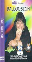 Balloosion, DVD, VICKY KIMBLE, tmyers.com - T. Myers Magic Inc.