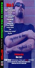 Badder to the Balloon Disc 3, DVD, Mark Byrne, tmyers.com - T. Myers Magic Inc.