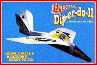 Di-per-do Stunt Plane, Acc, Diper D0, T. Myers Magic Inc. - T. Myers Magic Inc.