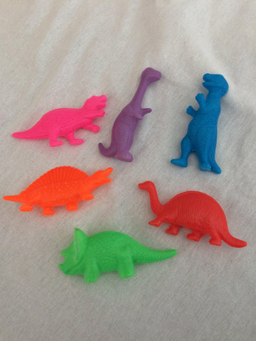 "3"" Floating Dinosaurs 144 Count, Accessories, T. Myers Magic Inc., T. Myers Magic Inc. - T. Myers Magic Inc."