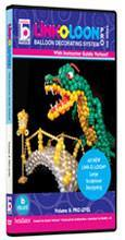 Link-O-Loon Pro Series Vol 8 DVD, DVD, Guido Verhoef, tmyers.com - T. Myers Magic Inc.