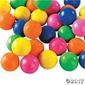 19 mm Neon Balls, Acc, Balls, Rhode Island, T. Myers Magic Inc. - T. Myers Magic Inc.