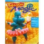 Balloon Magic Magazine #82 - Ballerina Hippo, Magazines, Qualatex, tmyers.com - T. Myers Magic Inc.