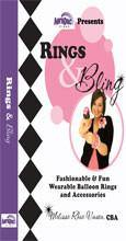 Rings & Bling DVD