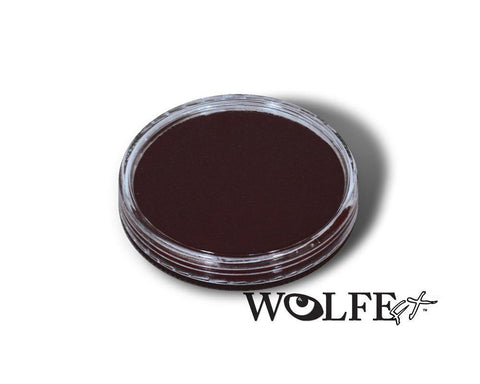 WB Hydrocolor Essentials Cake Bruise -30g, Wolfe Paint, WolfeFX, tmyers.com - T. Myers Magic Inc.