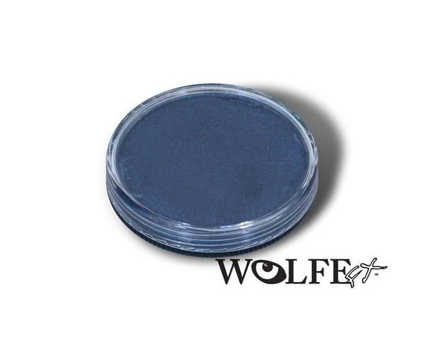 WB Hydrocolor Essentials Cake Metallic Blue  -30g