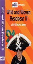 Wild & Woven Headgear Vol 2 DVD