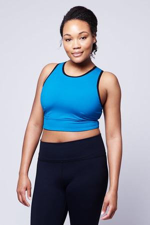 The Sela Fit Crop