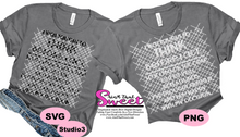 I Was Taught to Think Before I Act - Transparent PNG, SVG - Silhouette, Cricut, Scan N Cut