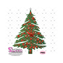 Dental Christmas Tree-Dentist Tools,Tooth Brush,Tooth Paste,Mouthwash,Glove,Dental Floss-Transparent PNG, SVG -Silhouette,Cricut,Scan N Cut