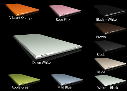727 Panel (various colors)