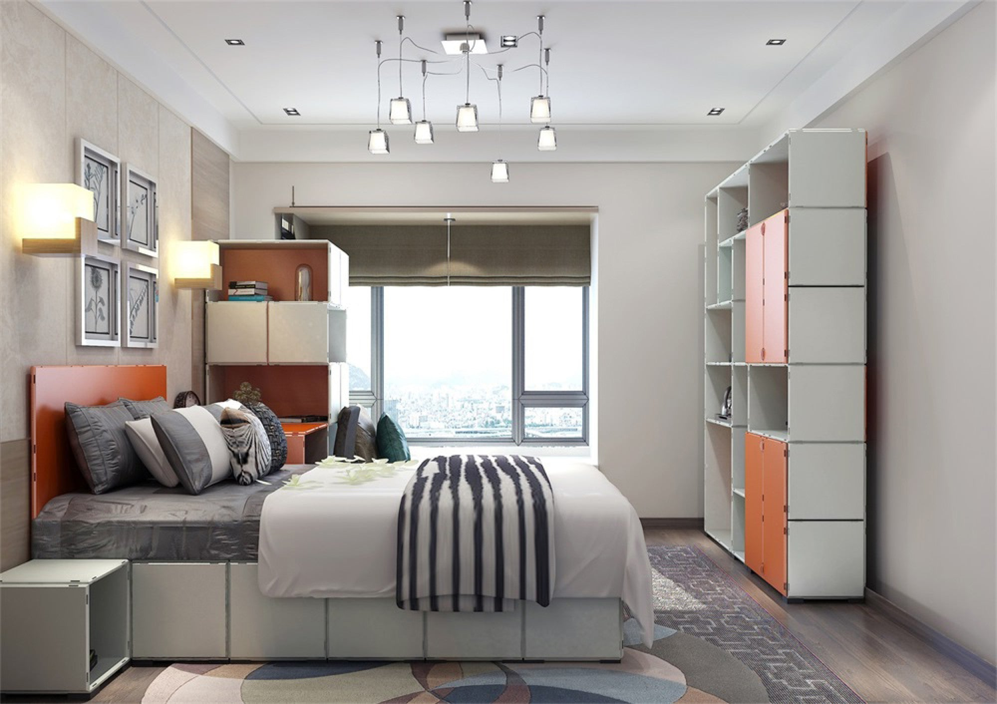 Modular Bedroom Furniture Systems Simply Modular Ph Official Site