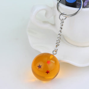 Dragon Ball Z Super keychains of your choice - Animeleaf