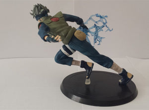 Kakashi Action Figure - Animeleaf