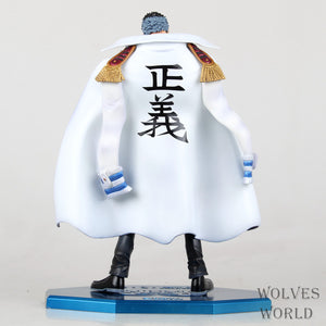 Monkey D. Garp Figure - Animeleaf