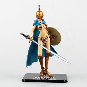 One Piece Rebecca Figure - Animeleaf