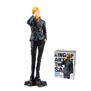 OnePiece New World Sanji Action Figures - Animeleaf
