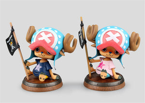 Onepiece Chopper  Action Figures - Animeleaf