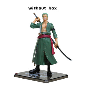 OnePiece New World Zoro Action Figures - Animeleaf