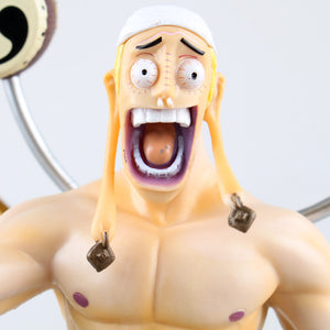 OnePiece  Enel Action Figure - Animeleaf