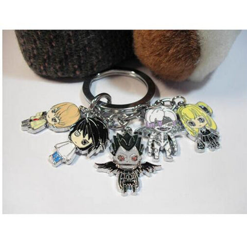 Death Note Accessories