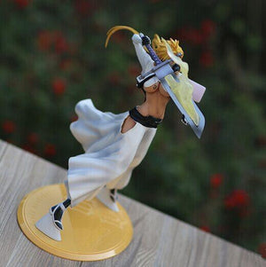 Arrancer Tercera, Espada Figure - Animeleaf