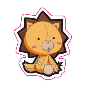 Bleach Stickers -   BLEACH - Animeleaf
