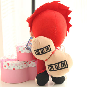 Gaara Plush - Animeleaf