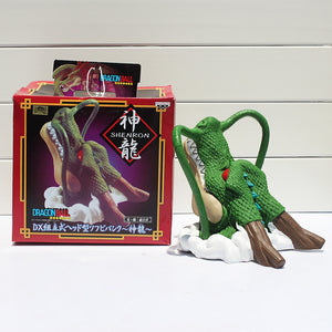 Dragon Ball Z Shenron Head - Animeleaf