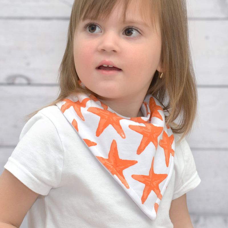 Coral Reef - Shop Silicone Feeding Bibs and more Baby Essentials Online